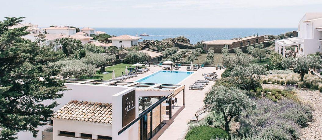 Hotel Sol Ixent: l'hotel amb més encant de Cadaqués